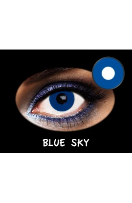 Fantasía 1 Day  Sky Blue