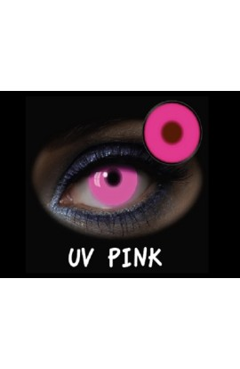 Fantasía 1 Day Glow UV Pink