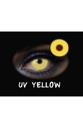 Fantasía 1 Day Glow Yellow