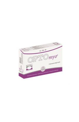 Opto-Myo 15 comprimidos OPTOx