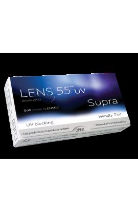 LENS 55 UV 6 PACK R/8.60