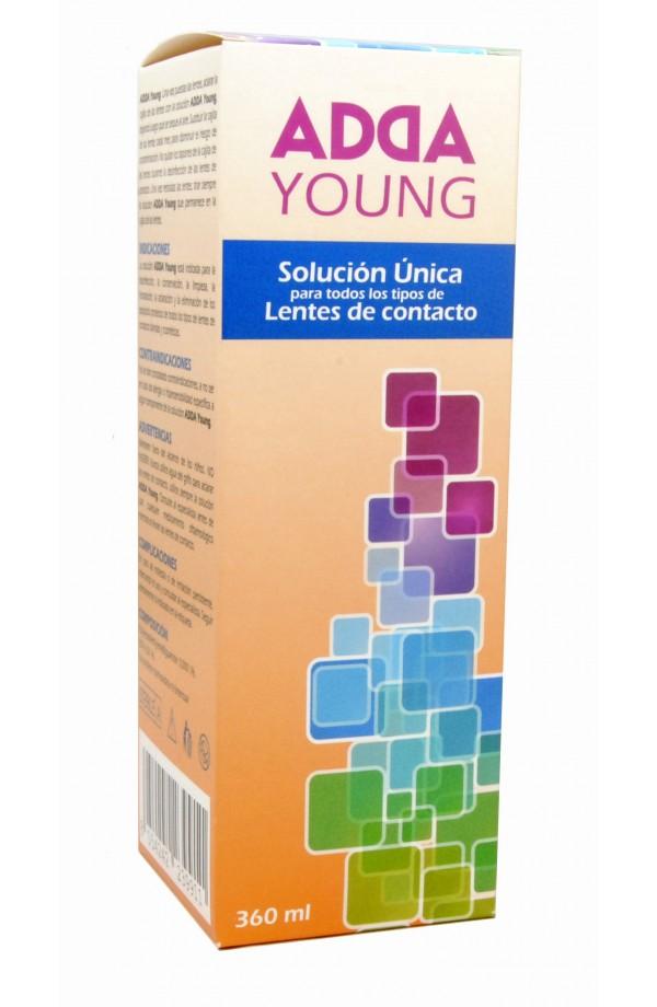 ADDA YOUNG