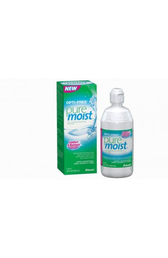 Opti-Free Pure Moist 300 ml Alcon