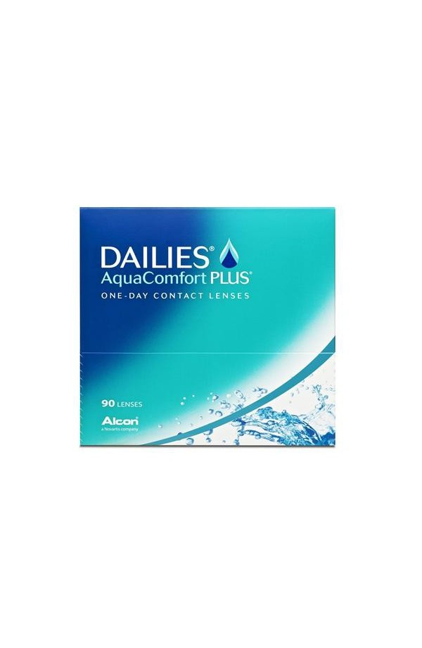 FOCUS DAILY PLUS 90P R/8.70