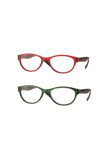 Gafas de lectura pack Duo