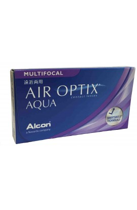 AIR OPTIX M.FOCAL 6P AD.MEDIA