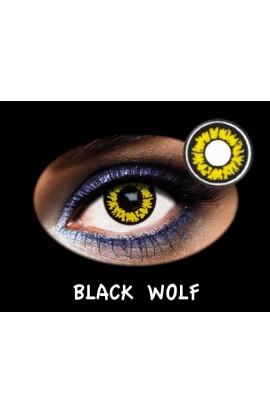 Fantasía Trimestral Black Wolf
