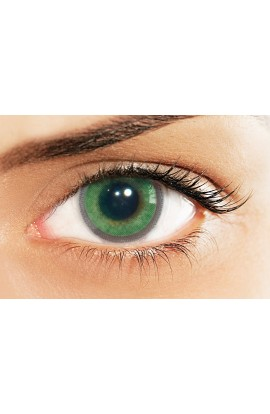 Solflex color verde
