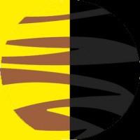 Amarillo-Negro